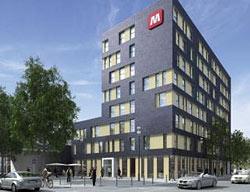 Hotel Meininger Frankfurt - Main Messe
