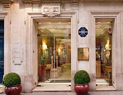 Hotel Melia Alexander