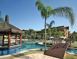 Hotel Melia Angra Marina & Convention Resort