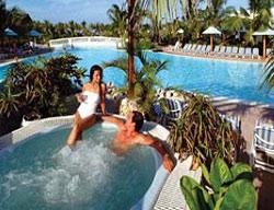 Hotel Melia Cayo Guillermo All Inclusive