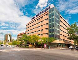 Hotel Meliá Madrid Serrano Galgos