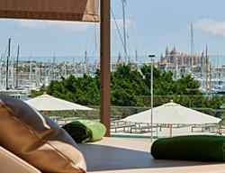 Hotel Melia Palas Atenea