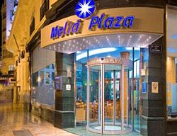 Hotel Melia Plaza
