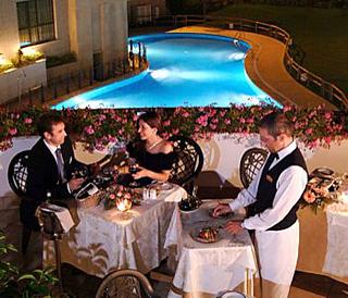 Hotel Scheppers Roma Telefono