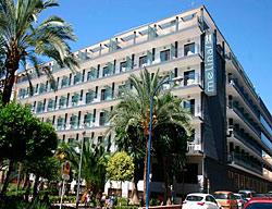 Hotel Melina