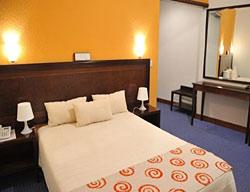 Hotel Menfis