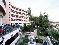 Hotel Menzeh Zalagh I
