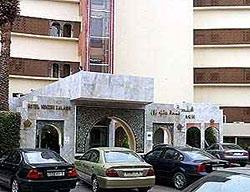 Hotel Menzeh Zalagh II