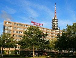 Hotel Mercure Atrium Hannover