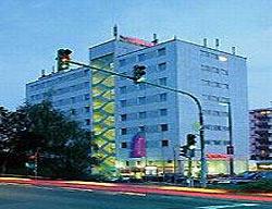 Hotel Mercure Bad Homburg Friedrichsdorf