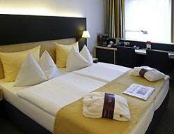 Hotel Mercure Berlin An Der Charité