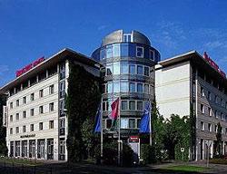 Hotel Mercure Berlin Hennigsdorf