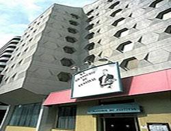 Hotel Mercure Bordeaux Meriadeck Centre