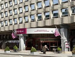 Hotel Mercure Brussels Center Louise