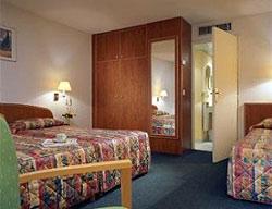 Hotel Mercure Cannes Mandelieu