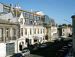 Hotel Mercure Chateau Chartrons