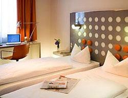 Hotel Mercure Frankfurt Airport Neu Isenburg