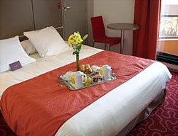 Hotel Mercure Hyeres Centre