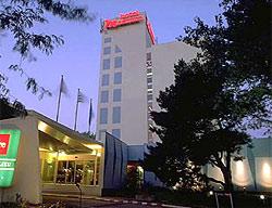 Hotel Mercure Ile De Nantes