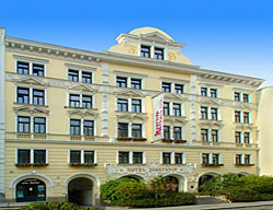 Hotel Mercure Josefshof Wien