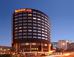 Hotel Mercure La Defense 5