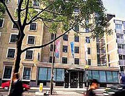 Hotel Mercure London City Bankside