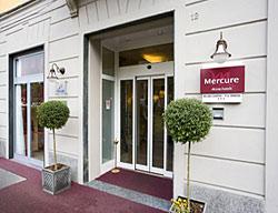 Hotel Mercure Milano Centro Porta Venezia
