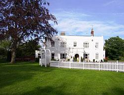 Hotel Mercure Milton Keynes Parkside House