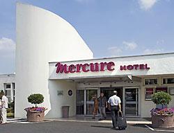 Hotel Mercure Orly Aeroport