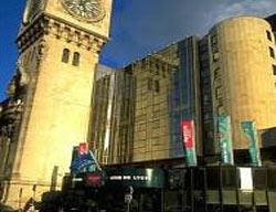 Hotel Mercure Paris Gare Du Lyon