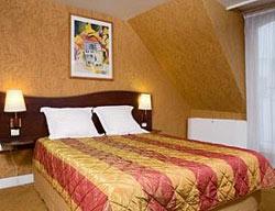 Hotel Mercure Paris Lafayette