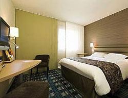 Hotel Mercure Paris Massy Gare Tgv