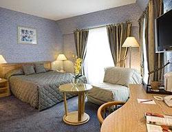 Hotel Mercure Paris Place D´italie