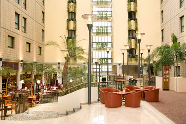 Hotel mercure porte de versailles expo south parc des - Parking f parc des expositions porte de versailles ...