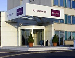 Hotel Mercure Potsdam City