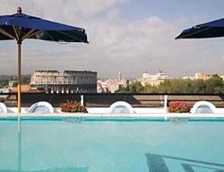 Hotel Mercure Roma Delta Colosseo