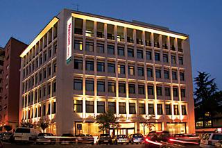 Hotel San Giusto Roma Piazza Bologna