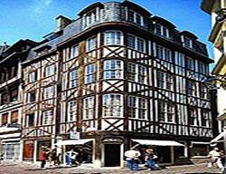 Hotel Mercure Rouen Centre