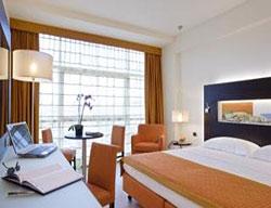 Hotel Mercure Siracusa Prometeo