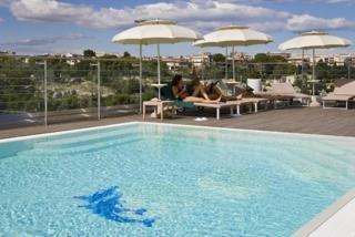 Hotel mercure siracusa prometeo siracusa sicilia for Hotel panorama siracusa