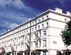 Hotel Mercure Stendhal Place Vendome