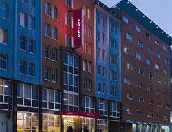 Hotel Mercure Vienna City