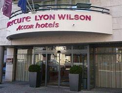 Hotel Mercure Wilson