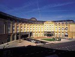 Hotel Meridien Brussels