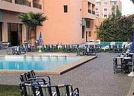 Hotel Meryem