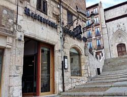 Hotel Mesón Del Cid