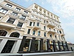 Hotel Mia Pera