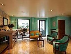 Hotel Michel Montparnasse