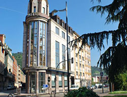 Hotel Mieres Del Camino