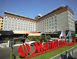Hotel Milan Marriott